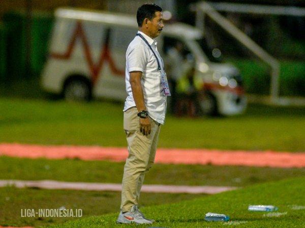 Pelatih Barito Putera, Djadjang Nurdjaman tetap waspadai Persija Jakarta