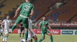 PSS Sleman Segel Satu Tempat Terakhir di Babak 8 Besar Piala Menpora