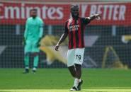AC Milan Diyakini Bakal Sukses Perpanjang Kontrak Kessie