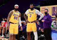 Andre Drummond Bakal Bermain Saat Lakers Jumpa Heat