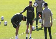 Atletico Madrid Beirkan Kabar Terkini Cedera Luis Suarez
