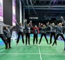 Badminton Skotlandia Rayakan Ulang Tahun Yang ke-110 Tahun
