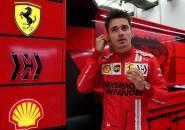 Charles Leclerc Berniat Bela Ferrari Dalam Jangka Panjang