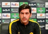 Paulo Fonseca Tuntut AS Roma Bermain Sempurna Saat Hadapi Ajax
