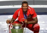 Jerome Boateng Dipastikan Tinggalkan Bayern Munich pada Musim Panas ini