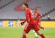 Kalah dari PSG, Thomas Muller Salahkan Lini Serang Bayern Munich