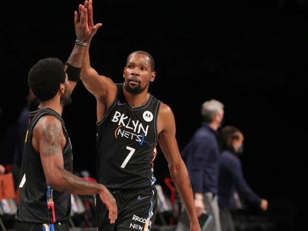 Kevin Durant kembali bermain membela Brooklyn Nets. (Images: Getty)