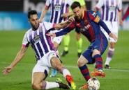 Lionel Messi Tuding Wasit Ingin Dirinya Absen di El Clasico