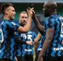 Lukaku-Lautaro Gemilang, Inter Milan Makin Dekat dengan Scudetto