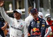 Marko: Lewis Hamilton dan Max Verstappen Punya Ajang Sendiri