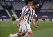 Paulo Dybala Comeback, Juventus Kembali ke Jalur Kemenangan