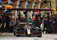 Red Bull Sesumbar Sudah Siapkan Paket Baru Untuk GP Emilia Romagna
