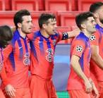 Tundukkan Porto, Thomas Tuchel Bahagia Chelsea Kembali Ke Jalur Kemenangan