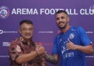 Caio Ruan dan Bruno Smith Didepak, Arema FC Berburu Pemain Asing Anyar