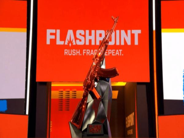 Flashpoint Season 3 Bakal Sajikan Pertarungan 16 Tim CS: GO Eropa