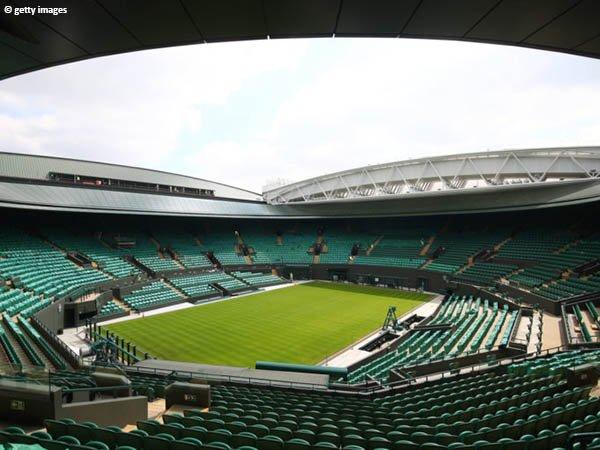 Penundaan French Open 2021 berimbas cukup signifikan terhadap turnamen grass-court