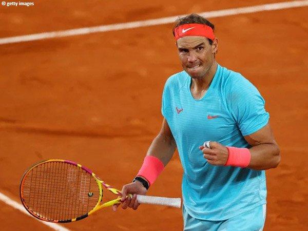Paman Rafael Nadal menjadi pelatih Felix Auger Aliassime