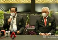 Listyo Sigit Prabowo Resmi Mundur Dari Jabatan Sekjen PBSI