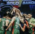 Louvre Dewa United Surabaya Amankan Satu Tiket ke Babak Playoff