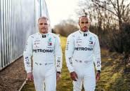 Mercedes Harus Bekerja Lebih Keras Bila Ingin Kalahkan Red Bull