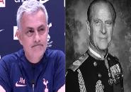 Mourinho Ucapkan Belasungkawa Atas Meninggalnya Pangeran Philip