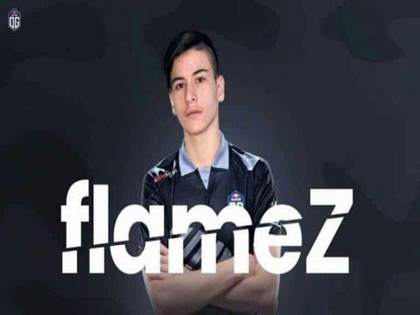 OG Gantikan ISSAA dengan flameZ Jelang BLAST Premier: Spring Showdown