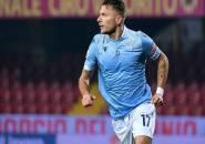 Punya Rekor Bagus, Immobile Berharap Akhiri Paceklik Gol Saat Hadapi Verona