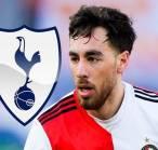 Tottenham Siap Bersaing Dengan Arsenal Perebutkan Gelandang Fayenoord