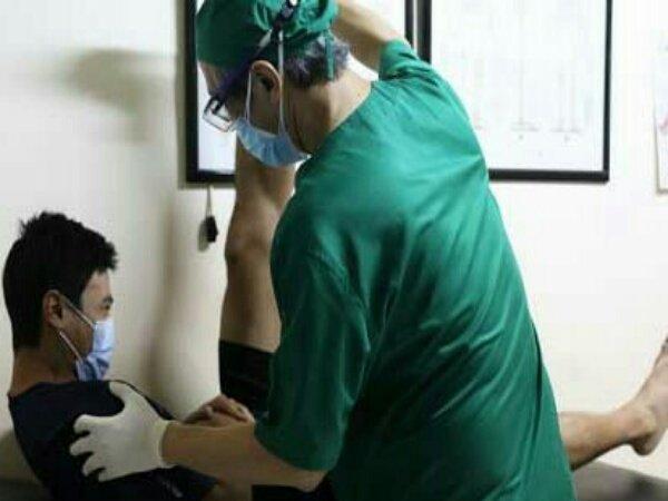 Atlet PBSI Jalani Tes Kesehatan Sebelum Masuk Pelatnas
