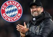 Bayern Munich Kembali Coba Menggoda Jurgen Klopp