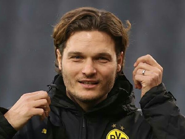 Edin Terzic puas dengan kemenangan Borussia Dortmund atas Stuttgart