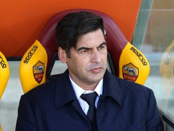 Paulo Fonseca minta AS Roma fokus pada Bologna