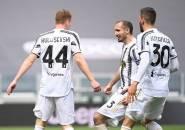 Juventus Lanjutkan Kebangkitan dengan Hantam Genoa 3-1