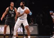 Lakers Menang Telak Dari Nets, Andre Drummond Sumringah