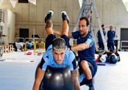 Lazio Pantang Lakukan Kesalahan Di Pertandingan Sisa Musim Ini