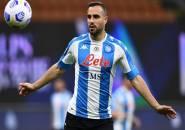 Lazio Siap Tawarkan Kontrak Empat Tahun Pada Maksimovic
