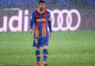 Lionel Messi Lanjutkan Paceklik Gol Terpanjang di El Clasico