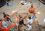 Los Angeles Lakers Permalukan Brooklyn Nets Dengan Skor Telak