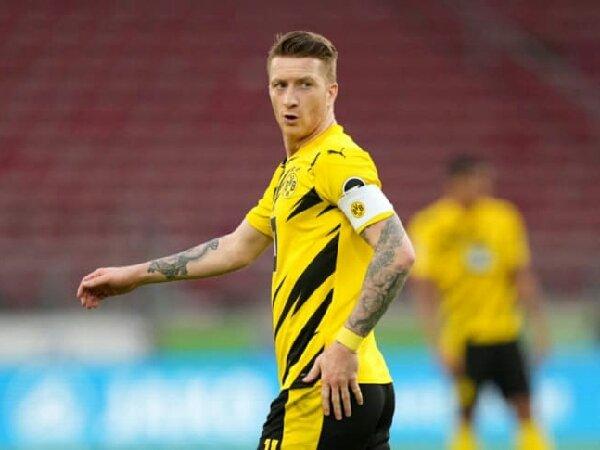 Marco Reus dan Mats Hummels diperkurakan sudah akan pulih saa Dortmund bertemu Man City