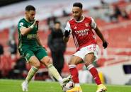 Premier League 2020/2021: Prediksi Line-up Sheffield United vs Arsenal