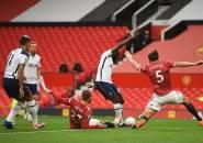 Premier League 2020/2021: Prediksi Line-up Tottenham vs Manchester United
