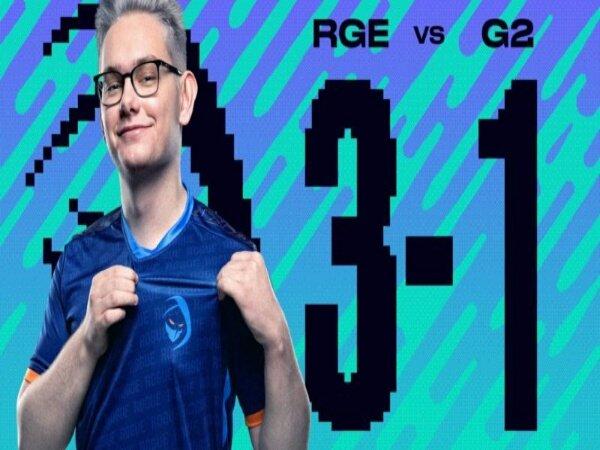 Rogue Buyarkan Impian Juara Rekkles dengan G2 Esports di Playoff LEC 2021