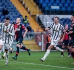Serie A 2020/2021: Prediksi Line-up Juventus vs Genoa