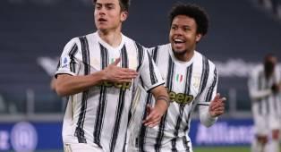 Skuat Juventus vs Genoa: Dybala Dipanggil, Hanya Pasien COVID yang Absen