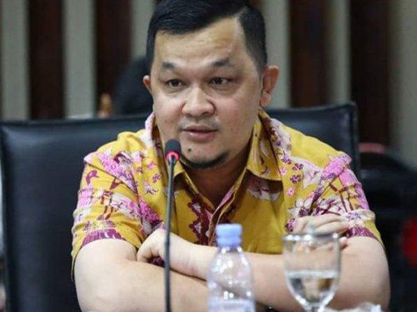 Direktur Utama PT. SOM, Hendri Zainuddin usulkan penggunaan pemain asing untuk Liga 2