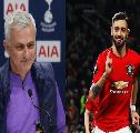Tentang Solskajer, Fernandes Sepakat Dengan Mourinho Mengenai Hal Ini