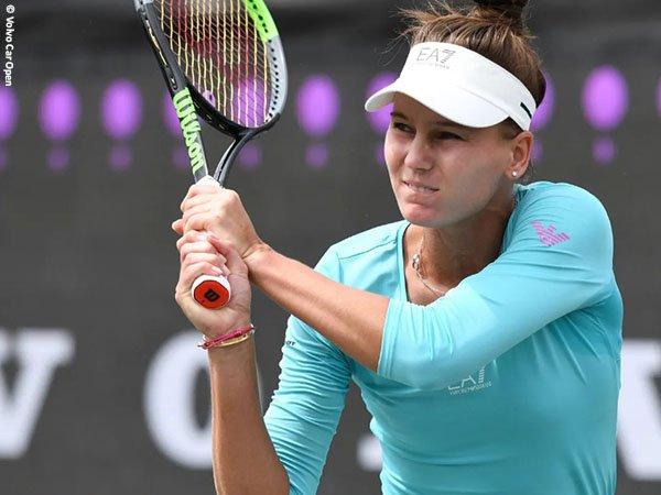 Veronika Kudermetova melenggang ke final di Charleston musim 2021