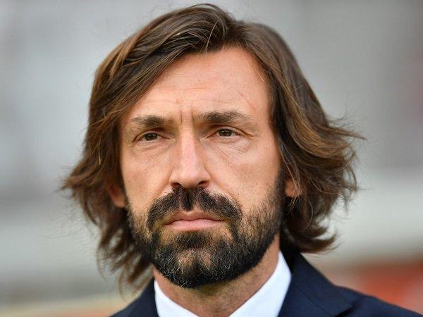 Andrea Pirlo tegaskan gaya permainannya masih belum bisa diterapkan seutuhnya di Juventus.