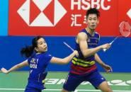Chan Peng Soon/Goh Liu Ying Tak Takut Berangkat ke India Open 2021