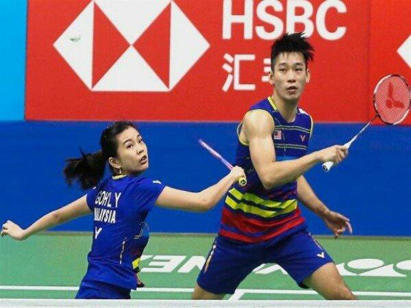 Chan Peng Soon dan Goh Liu Ying Tak Takut Berangkat ke India Open 2021